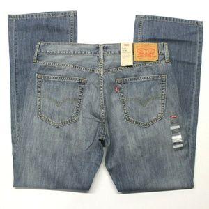 Levi's 527 Slim Bootcut Jeans (055270175) 32x30
